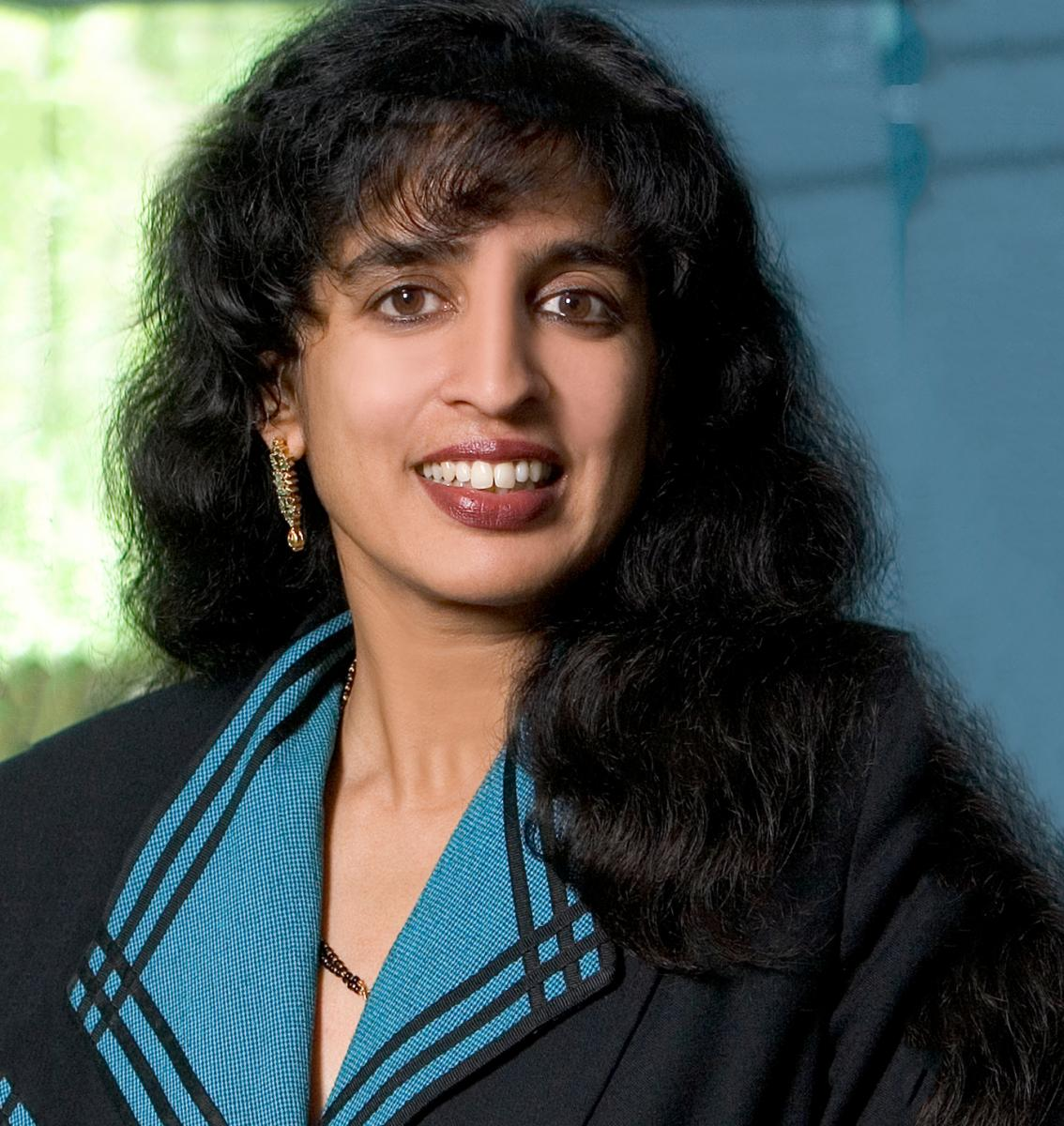 picture of Alumni Jayshree Ullal