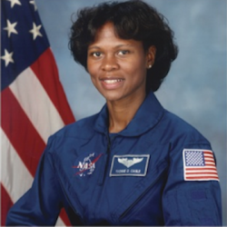 picture of Alumni Yvonne Cagle